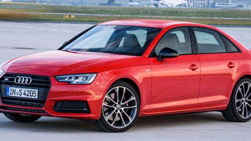 Audi S4, sedán para disfrutar