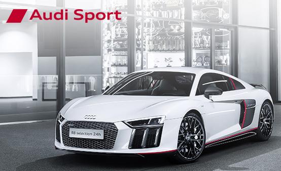 Concesionario Audi Sport en Zaragoza