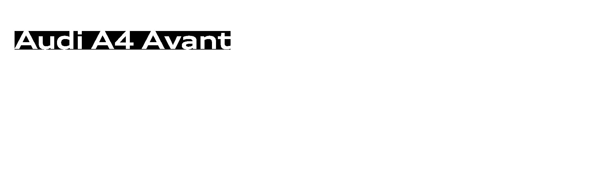 Audi-A4-Avant-Start-texto
