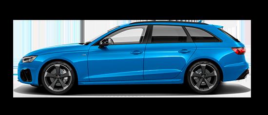 Miniatura-Audi-A4-Avant