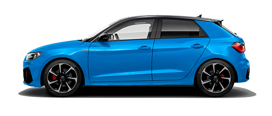 Miniatura-Audi-A1-Sportback