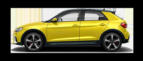 Miniatura-Audi-A1-citycarver