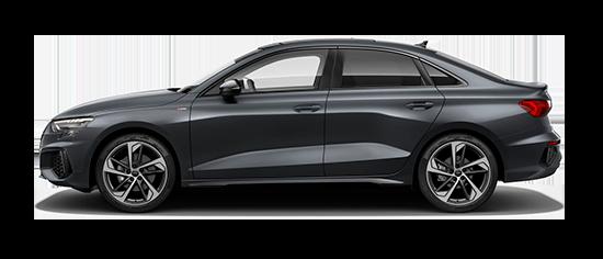 Miniatura-nuevo-Audi-A3-Sedan