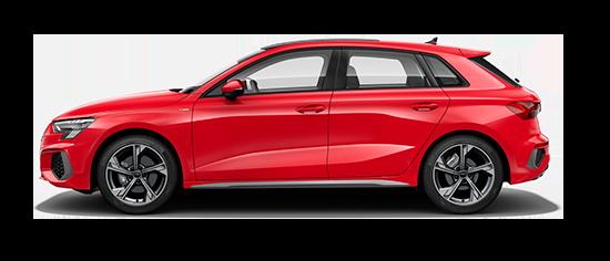 Miniatura-nuevo-Audi-A3-Sportback
