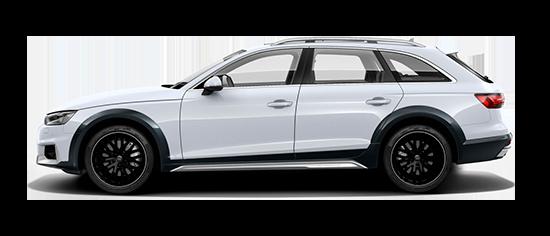Miniatura-Audi-A4-allroad-quattro