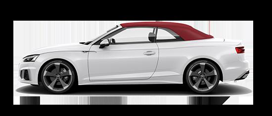 Miniatura-Audi-A5-Cabrio