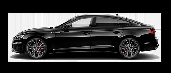 Miniatura-Audi-A5-Sportback