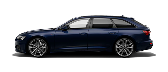 Miniatura-Audi-A6-Avant
