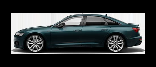 Miniatura-Audi-A6