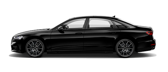 Miniatura-Audi-A8-L