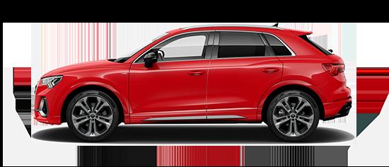 Miniatura-Audi-Q3