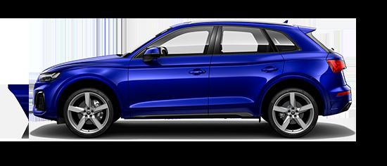 Miniatura-Audi-Q5