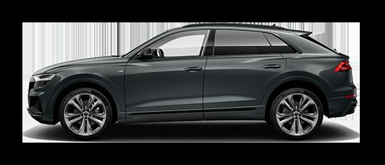 Miniatura-Audi-Q8