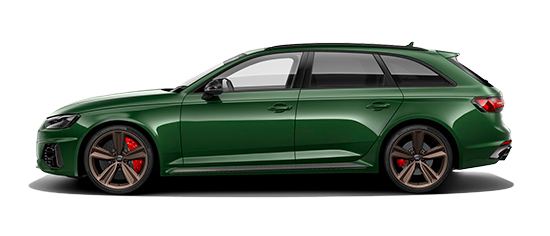 Miniatura-Audi-RS4-avant