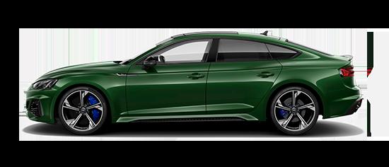 Miniatura-Audi-RS5-Sportback