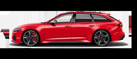 Miniatura-Audi-RS6-Avant