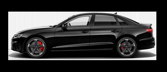 Miniatura-Audi-S4