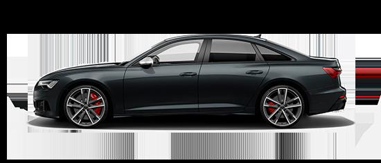 Miniatura-Audi-S6