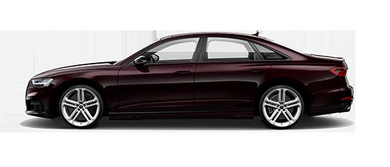 Miniatura-Audi-S8