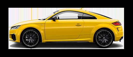 Miniatura-Audi-TT-Coupe