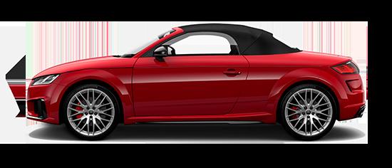 Miniatura-Audi-TTS-Roadster