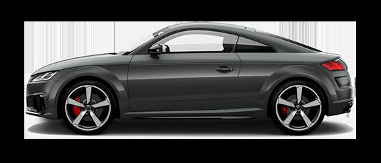 Miniatura-Audi-TTS-Coupe