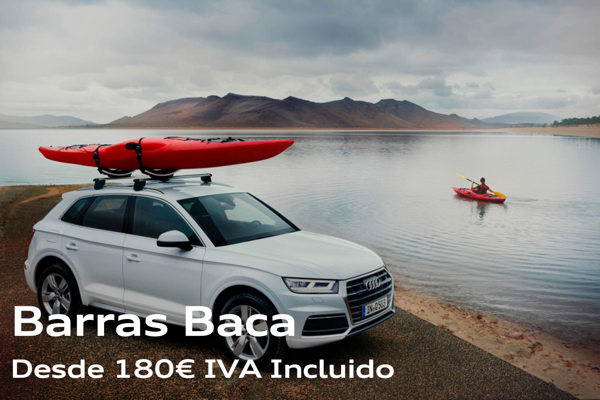 Barras-Baca