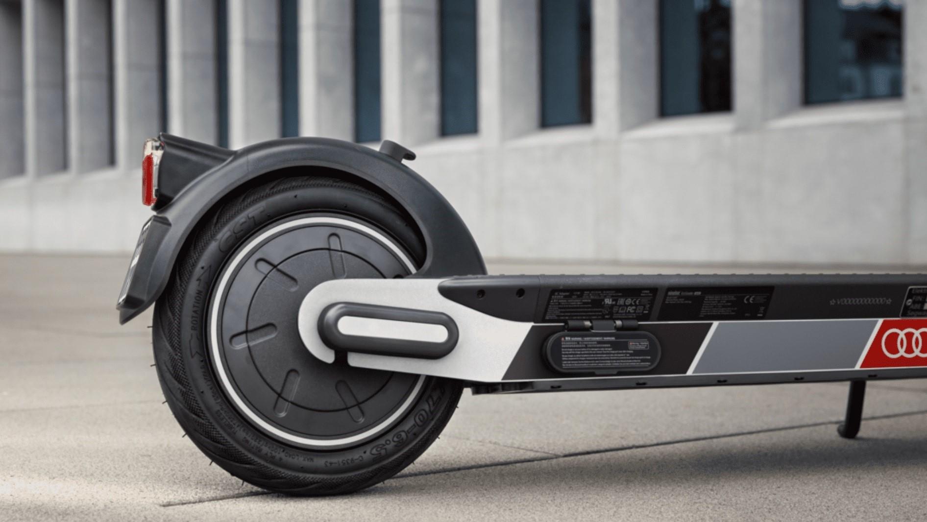 e-scooter 3