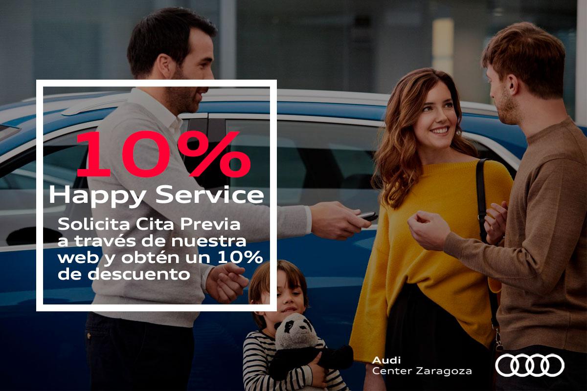 Happy-service