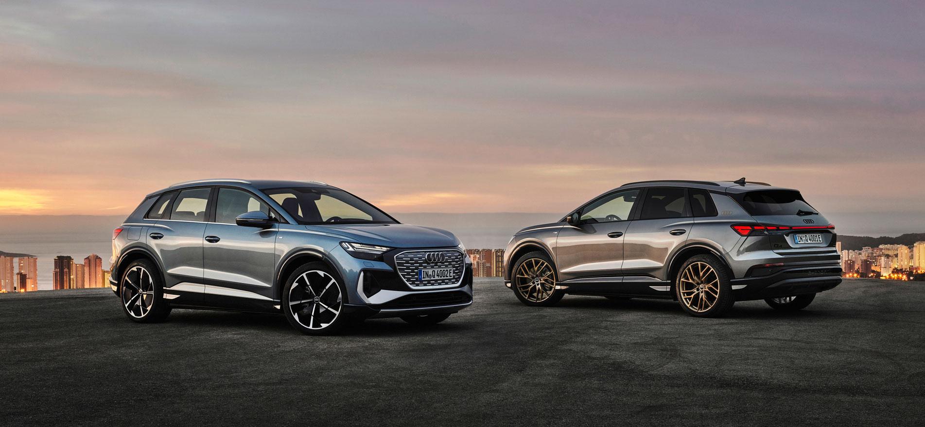 Audi-Q4-e-tron