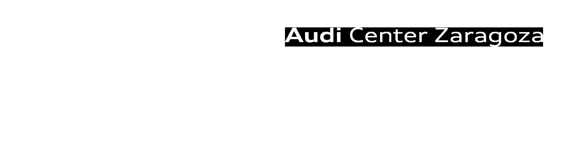 Audi Center Zaragoza
