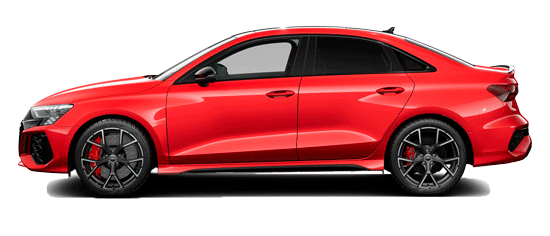 Audi-RS3-Sedan