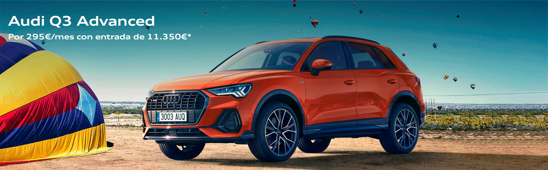 Time-to-Audi-Q3