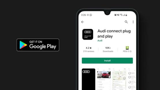 Audi-connect-plug-play